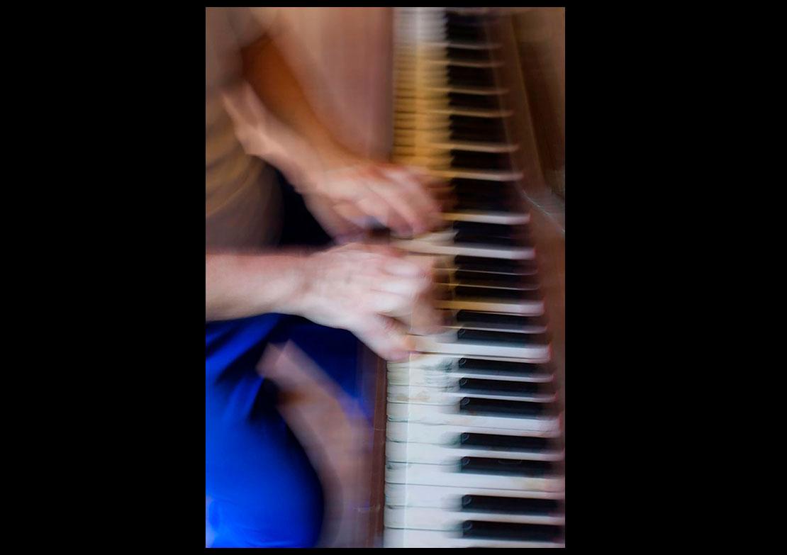 アレハンドロ・フラノフ ~ 血に流れる音楽の才