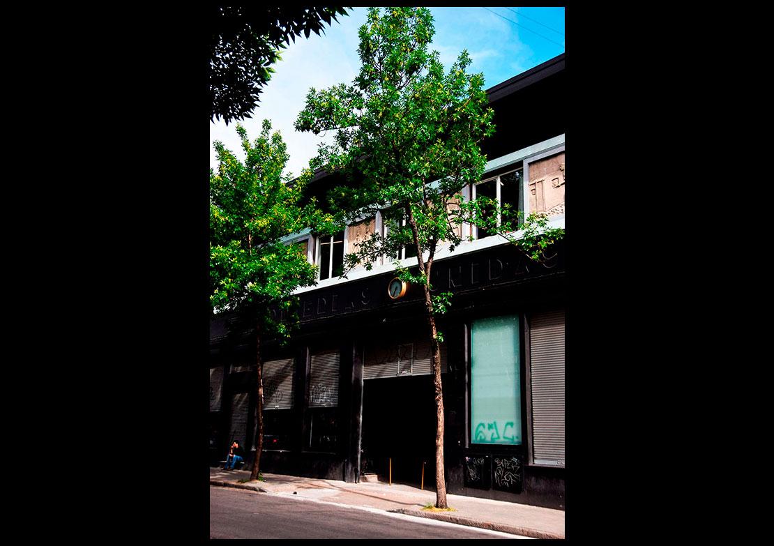 小さな街の大きな挑戦 / ウルグアイ