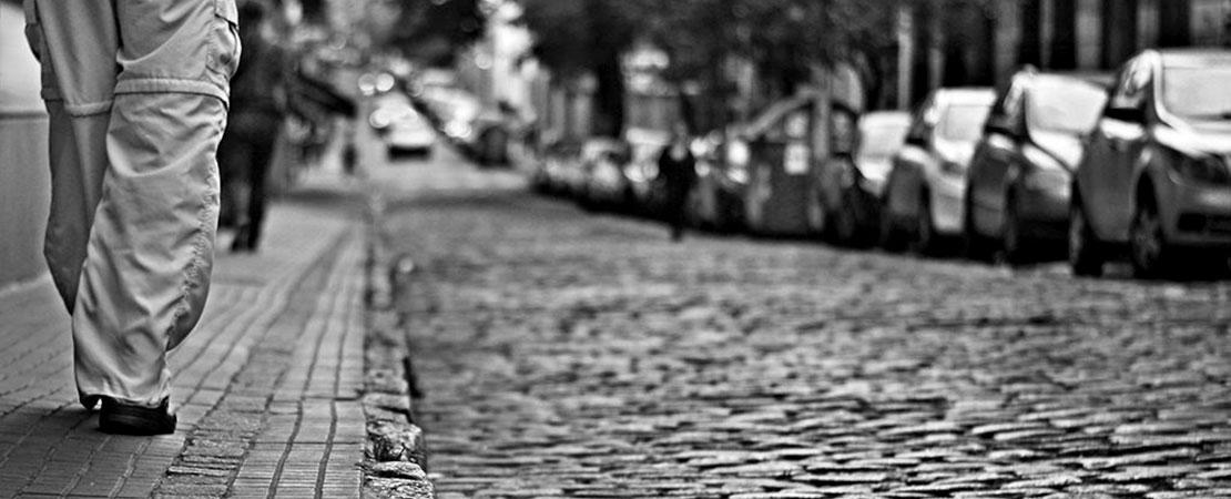 Buenos Aires – Y cuarto, menos cuarto