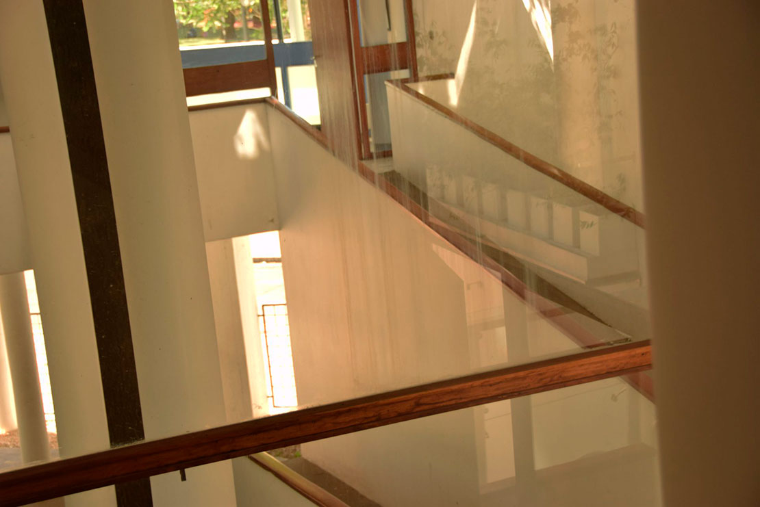 ル・コルビュジェがアルゼンチンに残した名建築