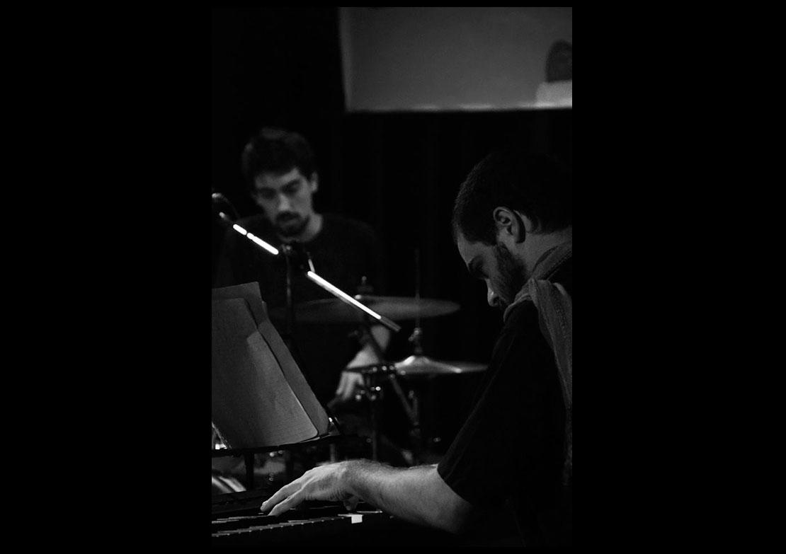 フランコ・ディオニジ (ピアニスト/アルブール)