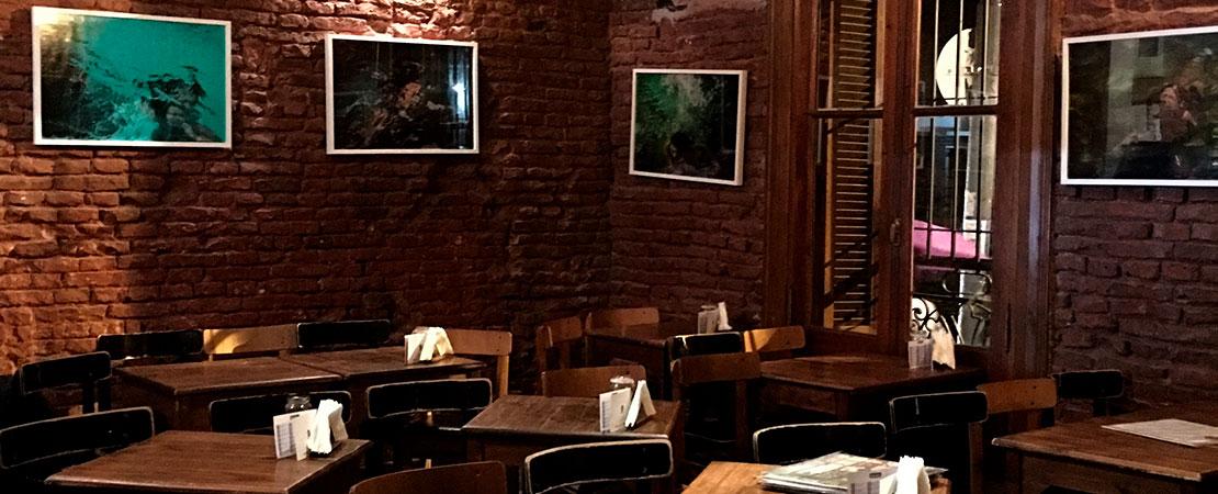 カフェ・ビニロの新しい試み「ビニロ体験」