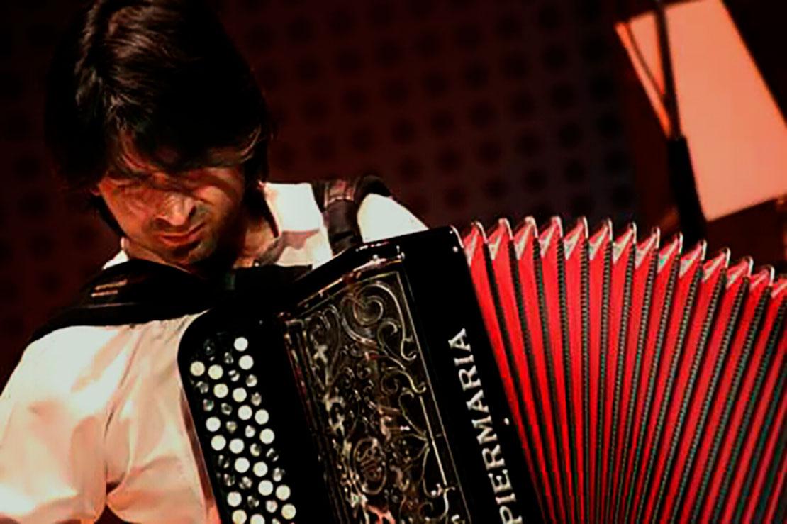 アルゼンチン北から届いた音楽