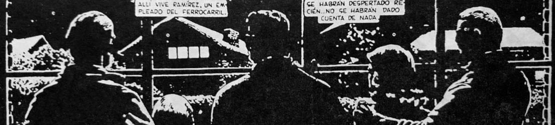 SFコミックの最高峰『エル・エテルナウタ』